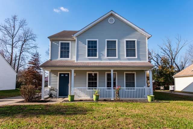 6627 Hunters Creek Blvd, Louisville, KY 40258 (#1574104) :: Impact Homes Group