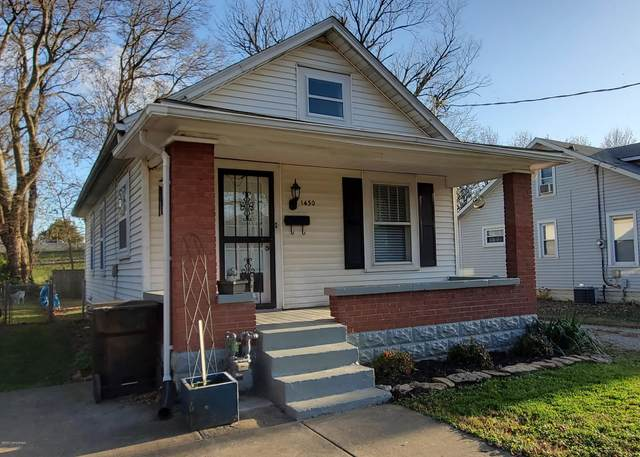 1430 Lincoln Ave, Louisville, KY 40213 (#1574175) :: The Price Group