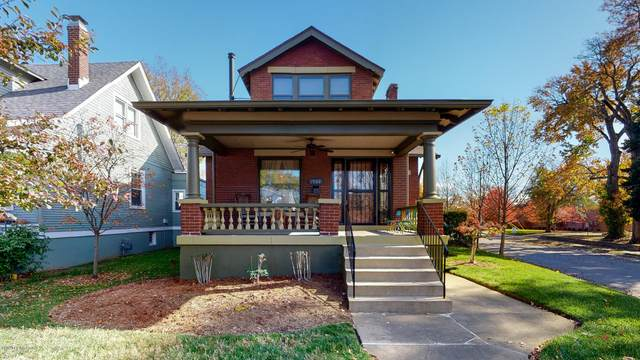 1900 Sils Ave, Louisville, KY 40205 (#1574190) :: The Price Group