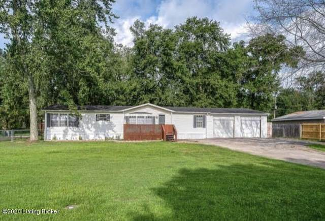335 Evergreen St, Shepherdsville, KY 40165 (#1574204) :: Impact Homes Group