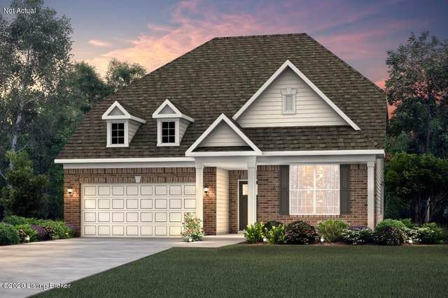 2861 Hamilton Springs Dr Lot 98, Louisville, KY 40245 (#1574210) :: Impact Homes Group