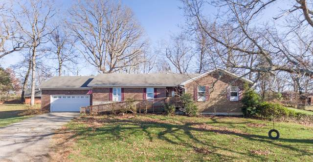 2655 Old Mill Rd, Brandenburg, KY 40108 (#1574211) :: Team Panella