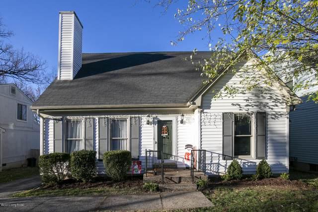 11611 Kings Ln, Louisville, KY 40243 (#1574212) :: Impact Homes Group