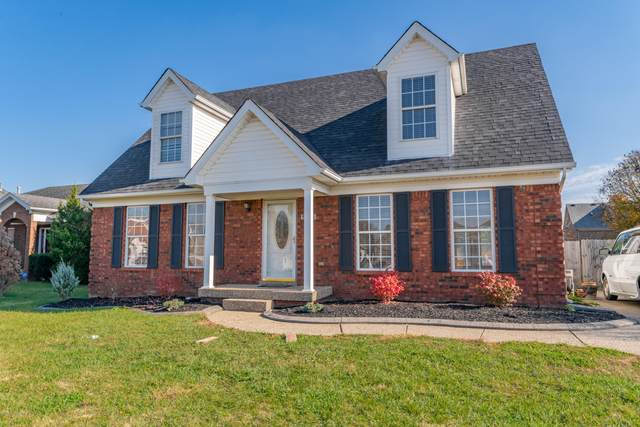 5505 Wilke Farm Ave, Louisville, KY 40216 (#1574323) :: Impact Homes Group