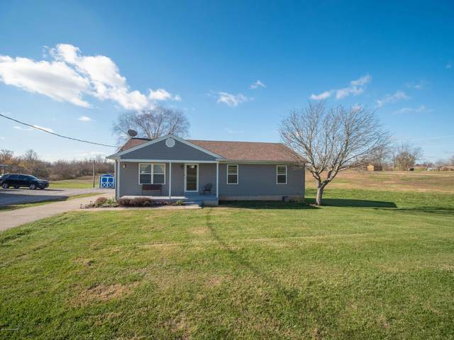 3397 Castle Hwy, Pleasureville, KY 40057 (#1574327) :: Team Panella