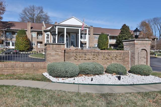 8605 Shelbyville Rd #119, Louisville, KY 40222 (#1574335) :: The Price Group