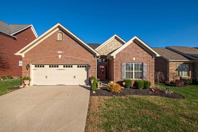 126 Grand Oak Blvd, Shepherdsville, KY 40165 (#1574351) :: Impact Homes Group