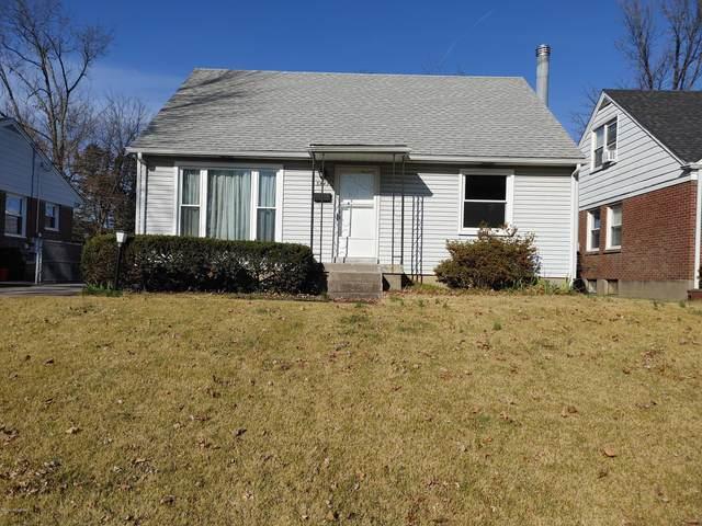 3543 Kings Hwy, Louisville, KY 40220 (#1574352) :: Impact Homes Group