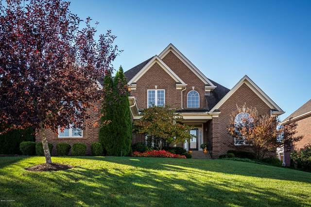 15204 Chestnut Ridge Cir, Louisville, KY 40245 (#1574365) :: At Home In Louisville Real Estate Group