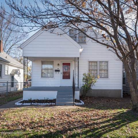 3537 Craig Ave, Louisville, KY 40215 (#1574378) :: The Price Group