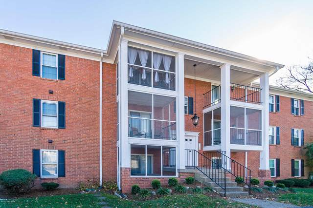 206 Donard Park Ave, Louisville, KY 40218 (#1574387) :: The Price Group