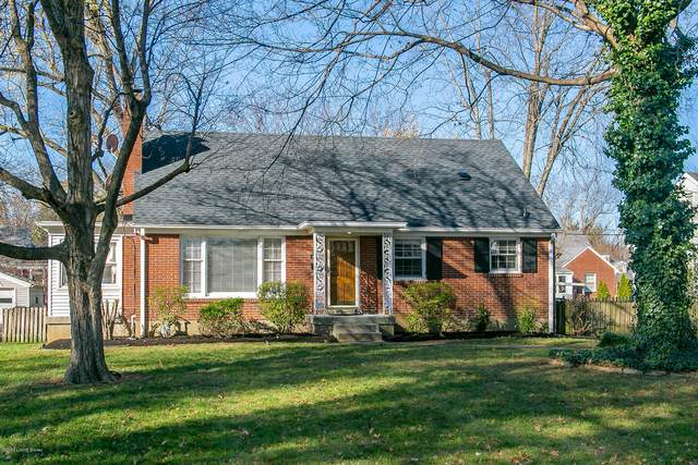 208 Biltmore Rd, Louisville, KY 40207 (#1574392) :: The Price Group