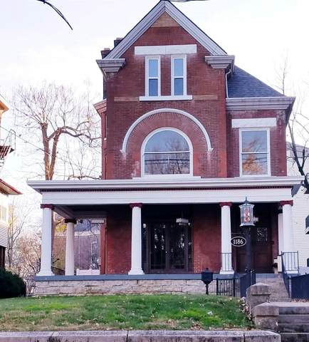 1186 E Broadway, Louisville, KY 40204 (#1574417) :: The Price Group