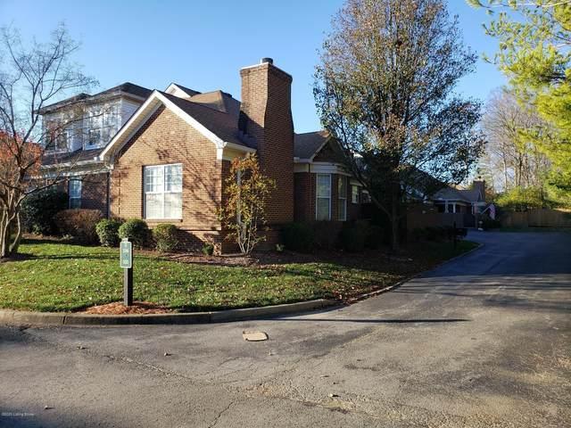 532 Eastgate Village Wynde, Louisville, KY 40223 (#1574436) :: Team Panella
