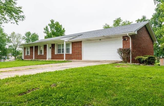 906 Mary Ct, Radcliff, KY 40160 (#1574438) :: Team Panella