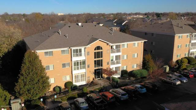 8503 Atrium Drive #3, Louisville, KY 40220 (#1574442) :: The Price Group