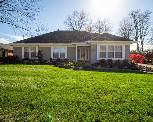 2108 Rudy Ln, Louisville, KY 40207 (#1574453) :: Impact Homes Group