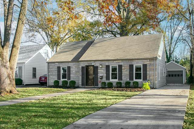 3512 Nanz Ave, Louisville, KY 40207 (#1574454) :: The Price Group