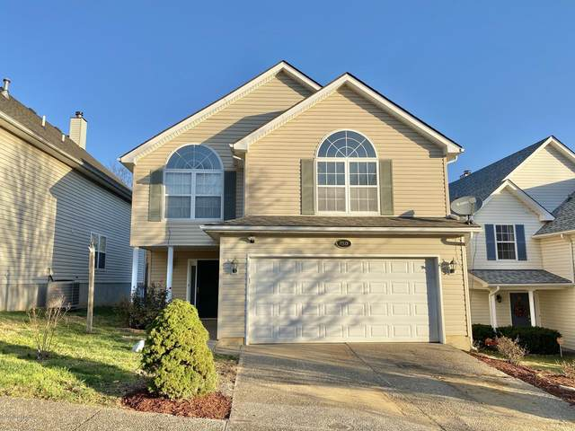 11515 Magnolia View Ct, Louisville, KY 40299 (#1574459) :: Impact Homes Group