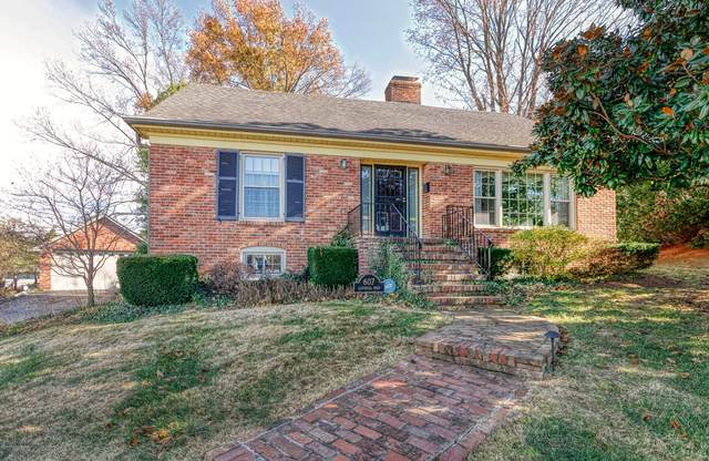 607 Cloverlea Rd, Louisville, KY 40206 (#1574460) :: Impact Homes Group