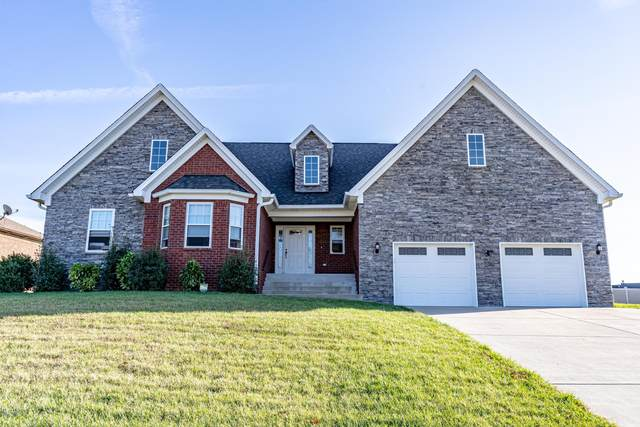 1032 Shady Brook Ln, Louisville, KY 40229 (#1574467) :: Impact Homes Group