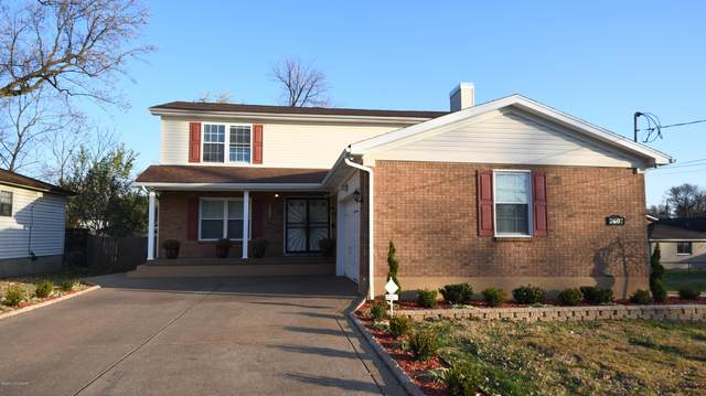 2607 Wingfield Ln, Louisville, KY 40210 (#1574477) :: The Rhonda Roberts Team