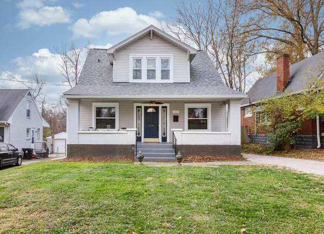 122 Fenley Ave, Louisville, KY 40206 (#1574492) :: Impact Homes Group