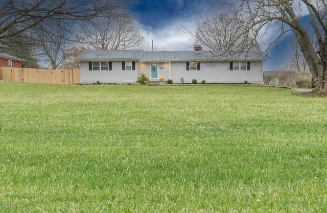 119 Fairview Dr, Simpsonville, KY 40067 (#1574537) :: Team Panella