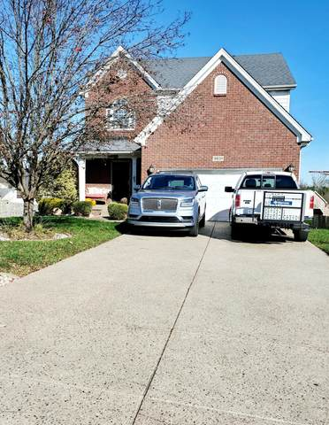 9831 Collier Ln, Louisville, KY 40291 (#1574545) :: Impact Homes Group