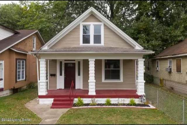 2330 W Lee St, Louisville, KY 40210 (#1574563) :: The Price Group