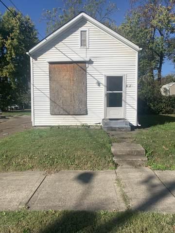 862 Humler St, Louisville, KY 40211 (#1574576) :: The Stiller Group