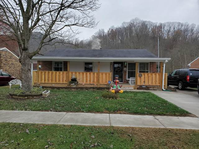11801 Pond Creek Dr, Louisville, KY 40272 (#1574604) :: Impact Homes Group