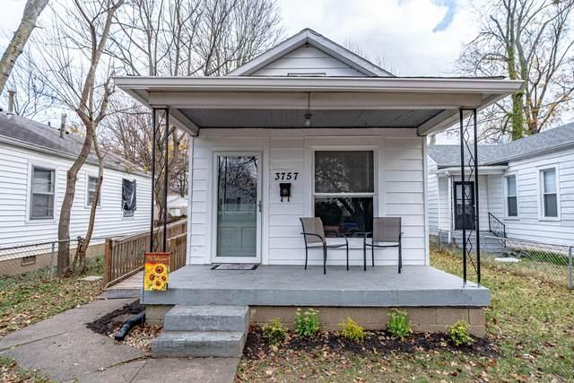 3757 Parthenia Ave, Louisville, KY 40215 (#1574627) :: The Stiller Group
