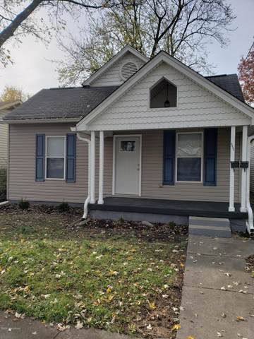 3706 Woodruff Ave, Louisville, KY 40215 (#1574628) :: The Price Group