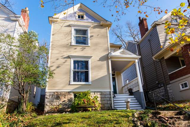 193 Coral Ave, Louisville, KY 40206 (#1574629) :: The Stiller Group