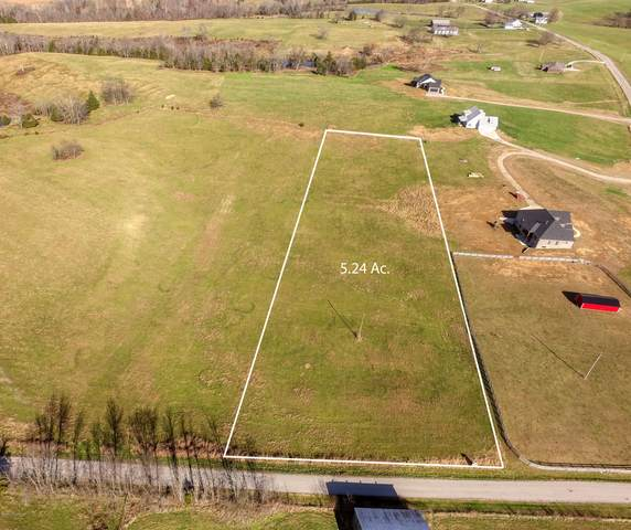 Tract 8 Buckley Ln, Shelbyville, KY 40065 (#1574630) :: Team Panella