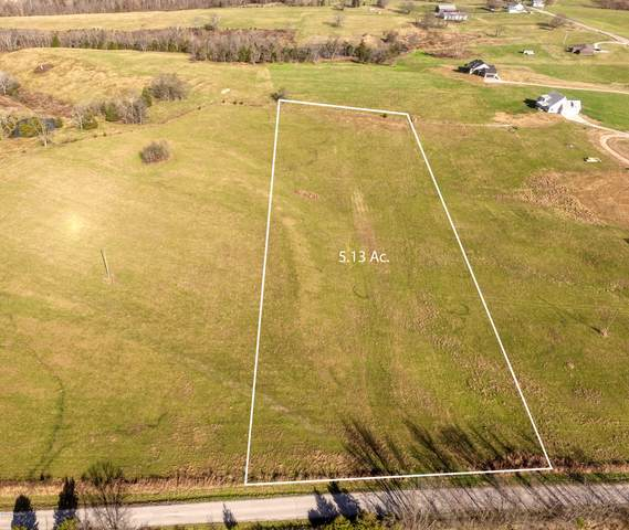 Tract 9 Buckley Ln, Shelbyville, KY 40065 (#1574633) :: Team Panella