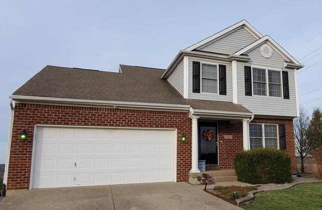 400 Frostwood Rd, Shelbyville, KY 40065 (#1574658) :: Team Panella