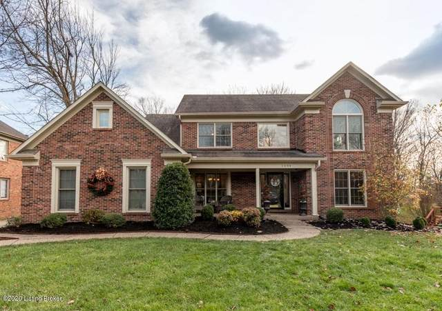 1604 Night Hawk Ct, Louisville, KY 40223 (#1574665) :: The Price Group