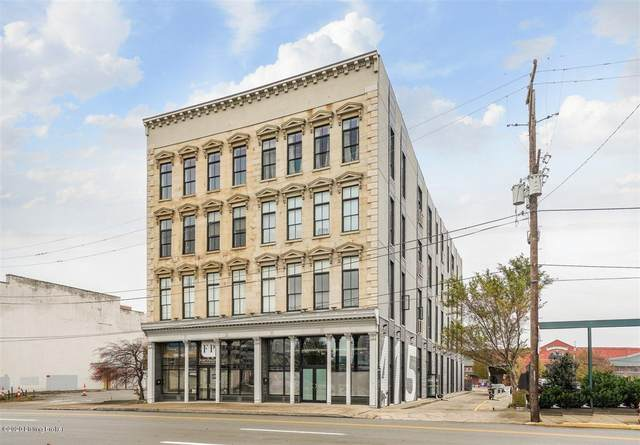 415 E Market St #402, Louisville, KY 40202 (#1574680) :: The Rhonda Roberts Team