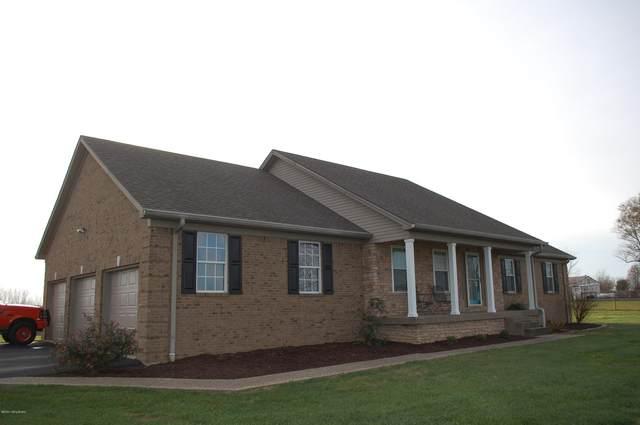 5551 Benson Pike, Shelbyville, KY 40065 (#1574692) :: Team Panella