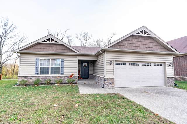 2051 Two Springs Dr, Shelbyville, KY 40065 (#1574702) :: Team Panella