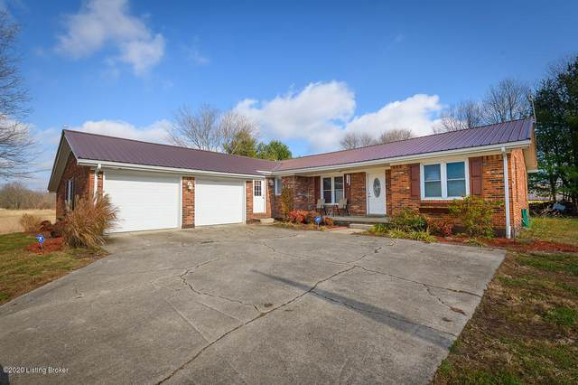 1351 Lilly Pike Pike, Taylorsville, KY 40071 (#1574708) :: Team Panella