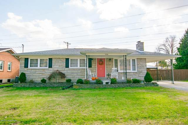 5206 Doyle Dr, Louisville, KY 40216 (#1574710) :: The Rhonda Roberts Team