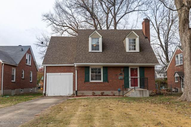5610 Morrison Ave, Louisville, KY 40214 (#1574715) :: At Home In Louisville Real Estate Group
