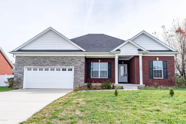 176 Trinity Dr, Mt Washington, KY 40047 (#1574718) :: Team Panella