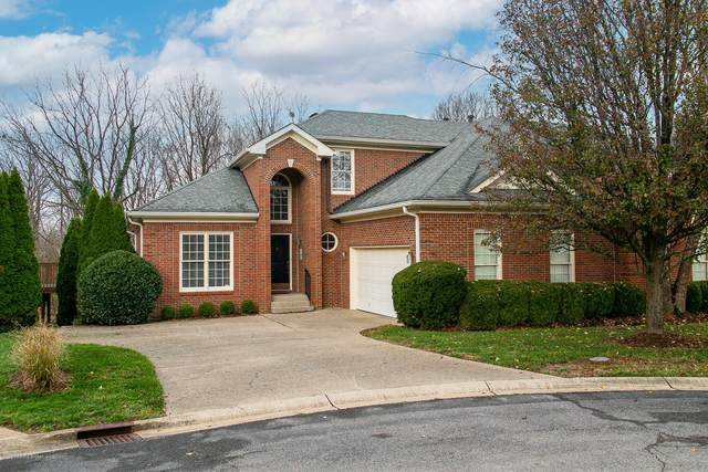 10001 Cave Creek Rd, Louisville, KY 40223 (#1574719) :: At Home In Louisville Real Estate Group