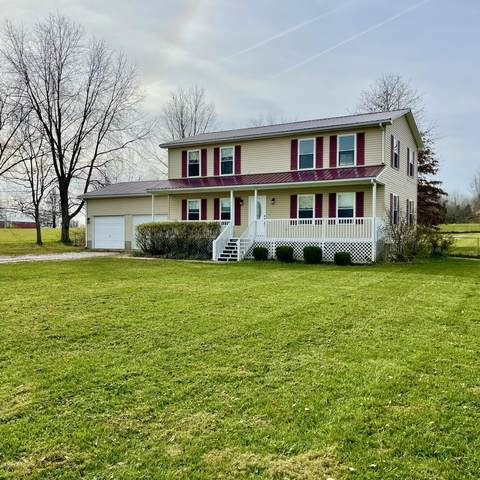 825 Shot Hunt Rd Rd, Vine Grove, KY 40175 (#1574720) :: At Home In Louisville Real Estate Group