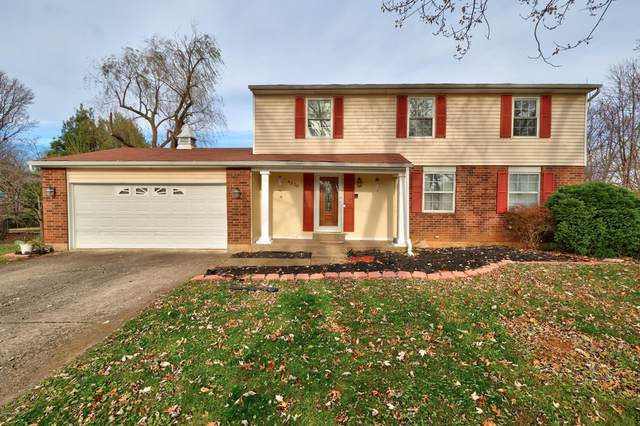 4515 Shenandoah Dr, Louisville, KY 40241 (#1574724) :: Impact Homes Group