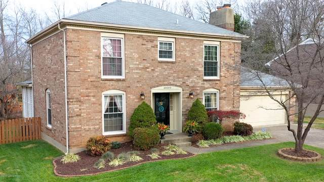 10009 Clearcreek Way, Louisville, KY 40223 (#1574730) :: Team Panella